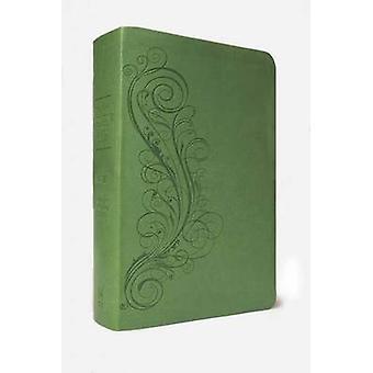 The New Inductive Study Bible (NASB) by Precept Ministries Internatio