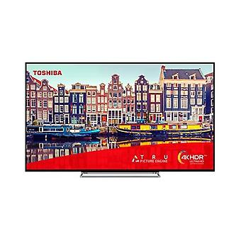 Toshiba Smart TV 43VL5A63DG 43-quot; 4K Ultra HD LED WiFi Black