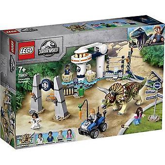75937 LEGO® JURASSIC WORLD™ Triceratops-Randale