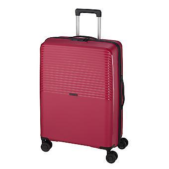 d&n Travel Line 4000 Naisten vaunu L, 4 Pyörät, 76 cm, 100 L, Pinkki
