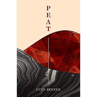 Peat by Lynn Jenner - 9781988531694 Book