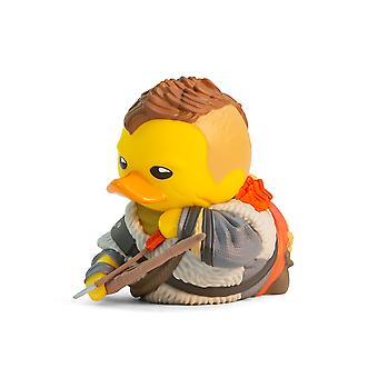 God of War Atreus TUBBZ Collectible Duck
