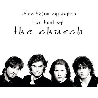 Church - Under the Milky Way-the Best O [CD] USA import