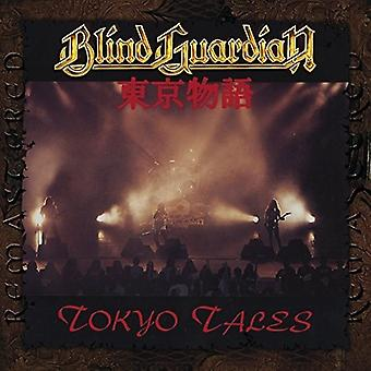 Blind Guardian - Tokyo Tales [CD] USA import