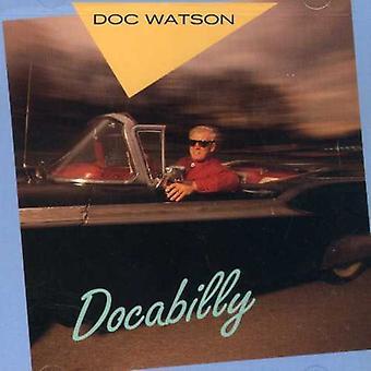 Doc Watson - Docabilly [CD] USA import