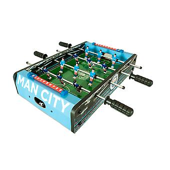 Manchester City FC Table Top Football Game