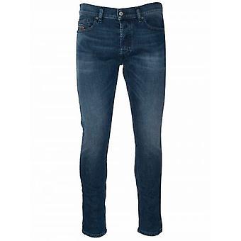 Diesel D-Luster Slim Fit Jean