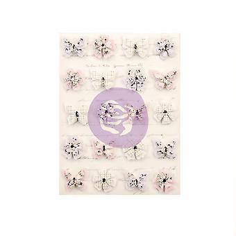 Prima Marketing Poetic Rose Flowers Sonata
