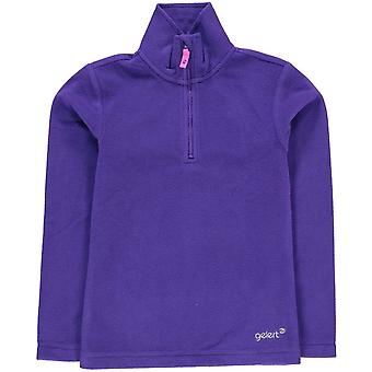 Gelert Atlantis Fleece Junior Jenter