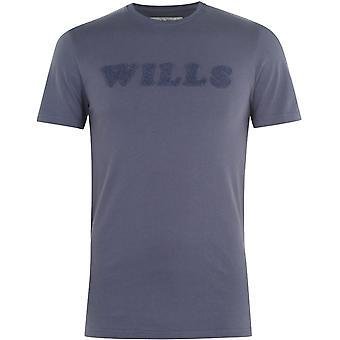 Jack Wills Wayfair Boucle T-shirt