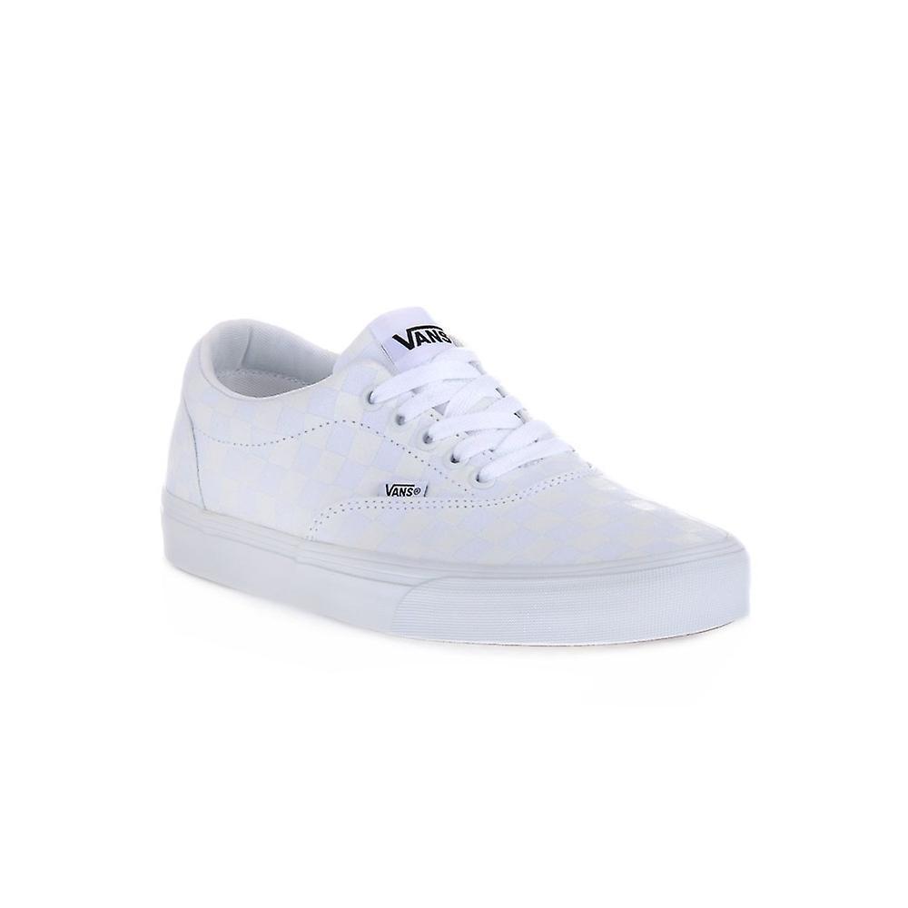 Vans 187 Doheny Canvas VA3MTFW51 skateboard all year women shoes