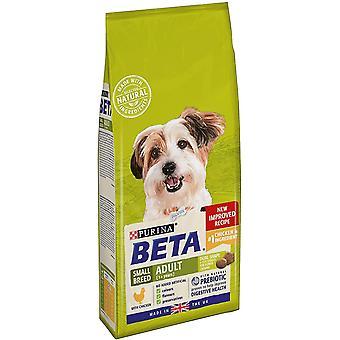 Beta Adult Kleine Rasse - Huhn 2kg