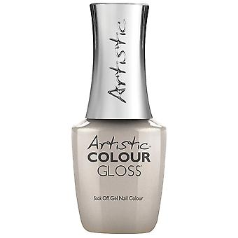 Artistic Colour Gloss Detour Allure 2020 Fall Gel Polish Collection - Arrive In Style (2700267) 15ml