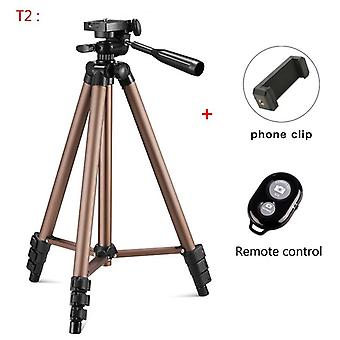 Protable Photographic Mini Tripod For Travel Lightweight Camera Stand