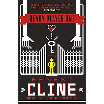 Ready Player One by Cline & Ernest