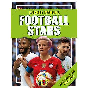 Pocket Manual Football Stars  Facts figures and much more by Nick Judd