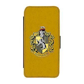 Harry Potter Hufflepuff Samsung Galaxy S9 Wallet Case