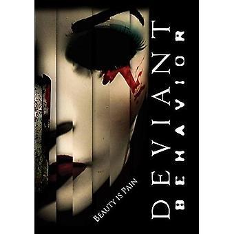 Deviant Behavior [DVD] USA-Import