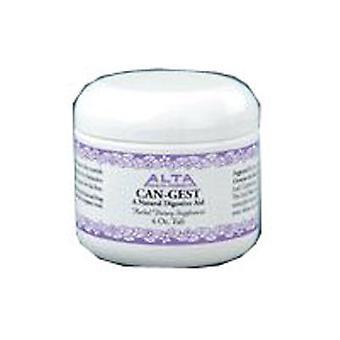 Alta Health Can Gest Powder, 4 Oz
