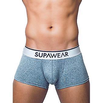 Supawear HERO Trunk Dark  | Heren Ondergoed | Heren Boxershort
