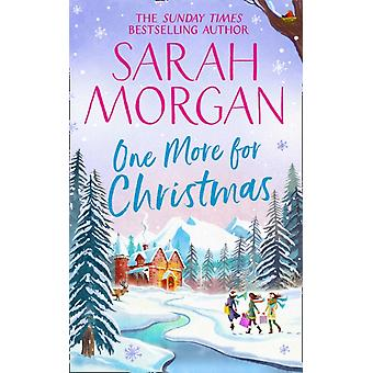One More For Christmas by Morgan & Sarah