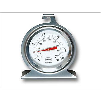 Brannan Oven Thermometer Classic Dial 23/400/3