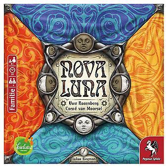 Nova Luna - Board Games