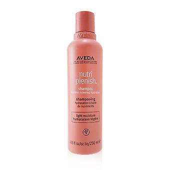 Nutriplenish Shampoo - # Light Moisture - 250ml/8.5oz