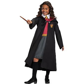 Girls Gryffindor Dress Costume - Harry Potter