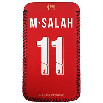 Liverpool Phone Sleeve Salah