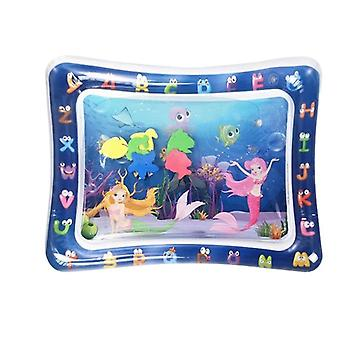 Gonflable Tummy Time Playmat Toddler - Play Center