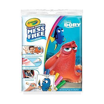 Crayola 75-2497.0054 finding dory colour wonder