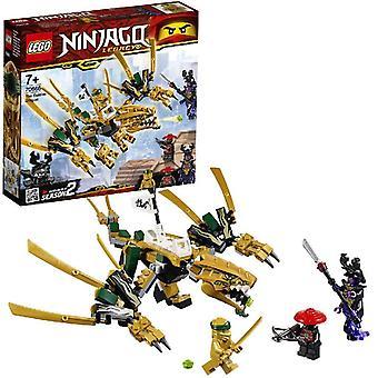 Lego 70666¬†lapset'lelu värikäs