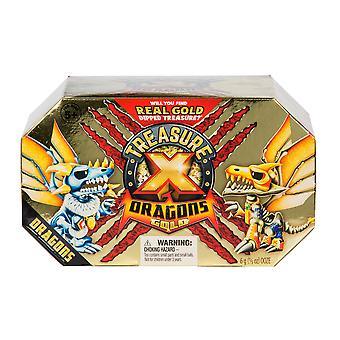 トレジャー×41508ゴールドドラゴンパック、マルチ