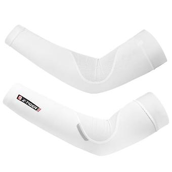 X-tiger Sunscreen Cycling Arm Warmers Ice Fabric Quick Dry Cycling Arm Sleeves