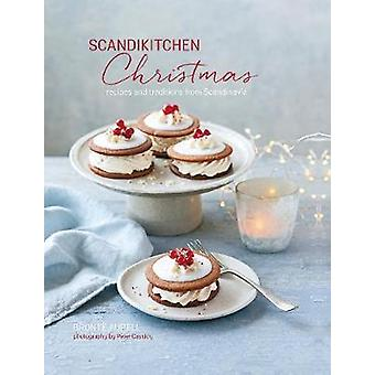 ScandiKitchen Christmas Recipes and traditions from Scandinavia