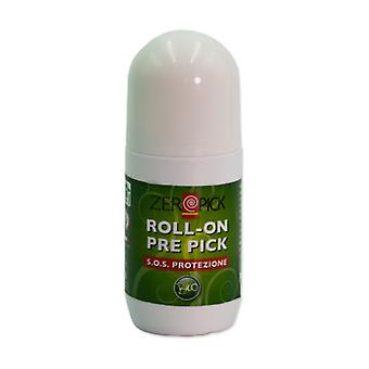 Roll on pre-pick mosquito repellent 50 ml