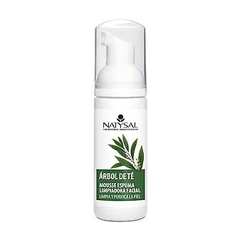 Tea Tree Facial Cleansing Mousse 150 ml