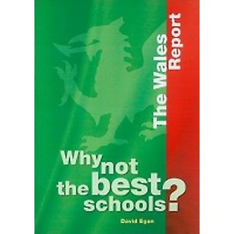 Why Not the Best Schools?