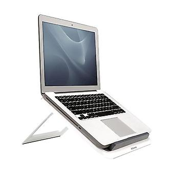 """Notebook Stand Fellowes 8210101 17"""" Blanc"""