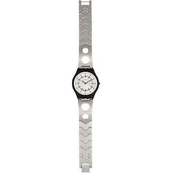Authentic swatch watch strap for asfb106g