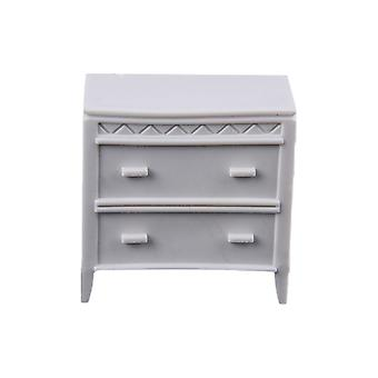 10pcs 1:50 Plastic Model Shoe Cabinet for Sand Table Model DIY Dollhouse