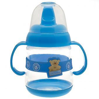 Manchester City FC Baby Trainingsbecher