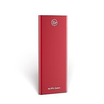 Externí pevný disk SSD