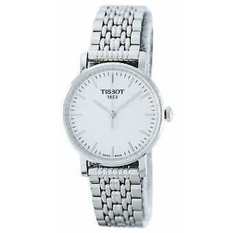 Tissot t-Classic Everytime små t 109.210.11.031.00 T1092101103100 kvinnor ' s Watch