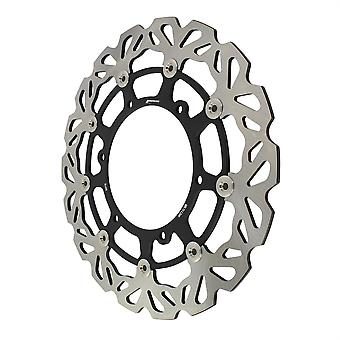 Armstrong Road Floating Wavy Front Brake Disc - #719