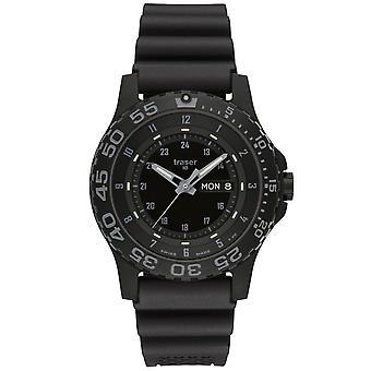 Mens Watch Traser H3 104207, Quartz, 45mm, 20ATM