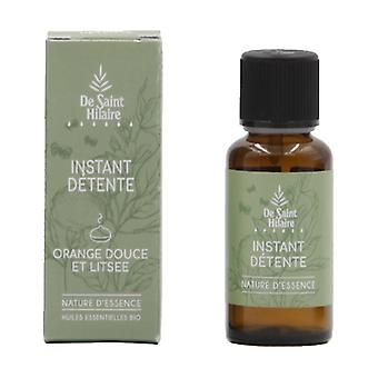Instant relaxation 30 ml of essential oil
