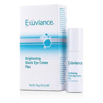 Brightening Bionic Eye Cream Plus - 15g/0.5oz