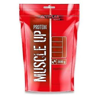 Activlab Muscle Up Protein 2000 gr